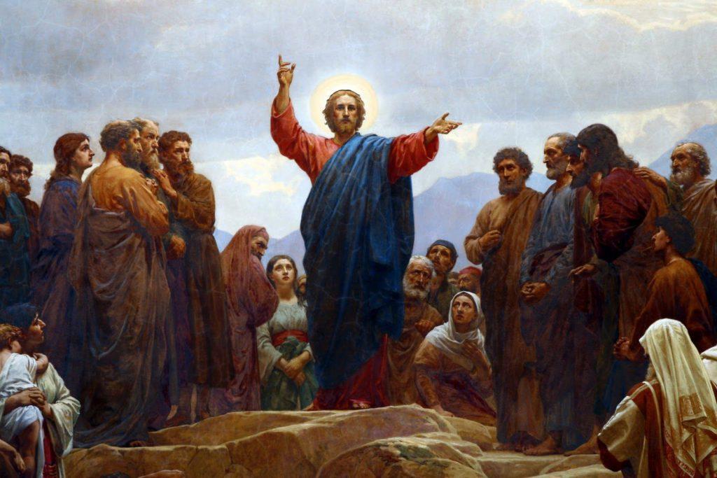 Oczekiwania wobec Jezusa: Słowo ciałem się stało… podrzymską okupacją