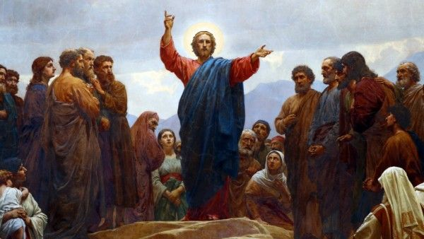 Oczekiwania wobec Jezusa: Słowo ciałem się stało… pod rzymską okupacją
