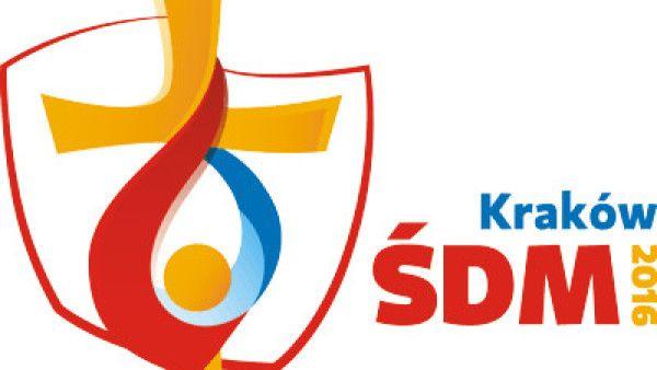 Oficjalne logo ŚDM zaprezentowano w Krakowie
