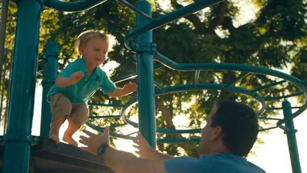 Ojcostwo - misja na całe życie