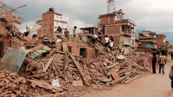 ONZ: 8 milionów ludzi ucierpiało w Nepalu