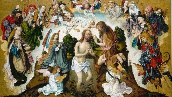 Opowieść o Epifanii, czyli o Objawieniu Pańskim