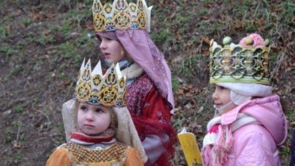 Orszak Trzech Króli 2013 - relacja