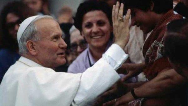 Oznaki świętości były już widoczne za życia Jana Pawła II