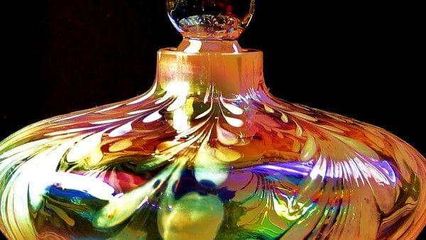 Pan Bóg to nie perfumy, żeby go czuć