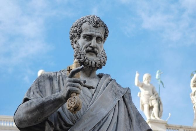 Papieska Checklista