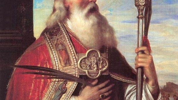 Papież do Polaków o św. Wojciechu