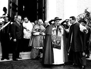 Papież dobroci. Dziennik duszy
