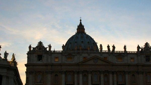 Papież Franciszek ekskomunikował Marthę Heizer