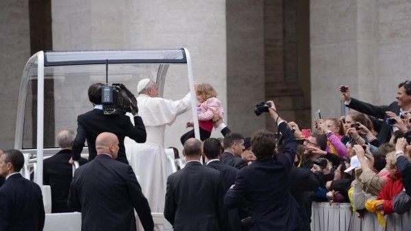 """Papież Franciszek: """"Jezus żyje!"""""""