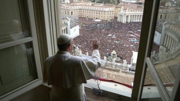 Papież Franciszek od A do Z
