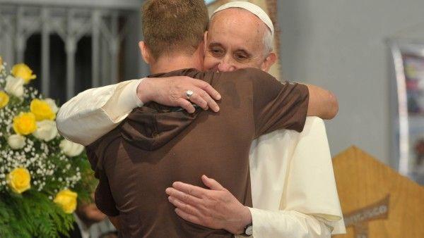 Papież Franciszek: trzeba troszczyć się o jedność Kościoła