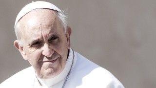 Papież często jest bardzo osamotniony wswoich działaniach – Kard. Schönborn