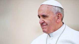 Papież: wekonomii najważniejszy jest człowiek
