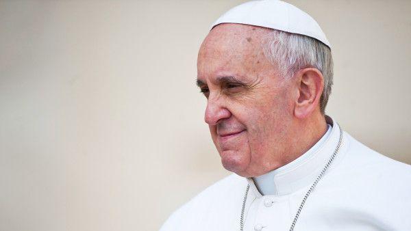 Papież Franciszek zatelefonował do chorego abp. Zimowskiego