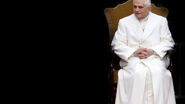 Papież na progu nieba