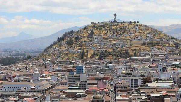 Papież odwiedzi Amerykę Południową