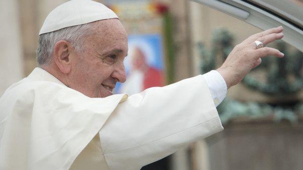 Papież ponownie zgłoszony do Pokojowej Nagrody Nobla
