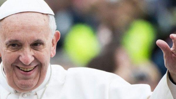 Papież: prawdziwa radość to spotkanie ludzi, którzy poświęcili życie Bogu