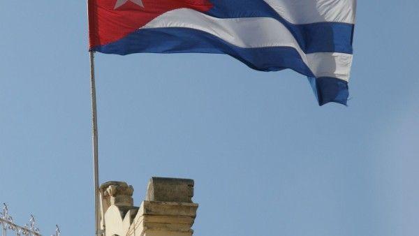 Papież rozmawiał z prezydentem Kuby