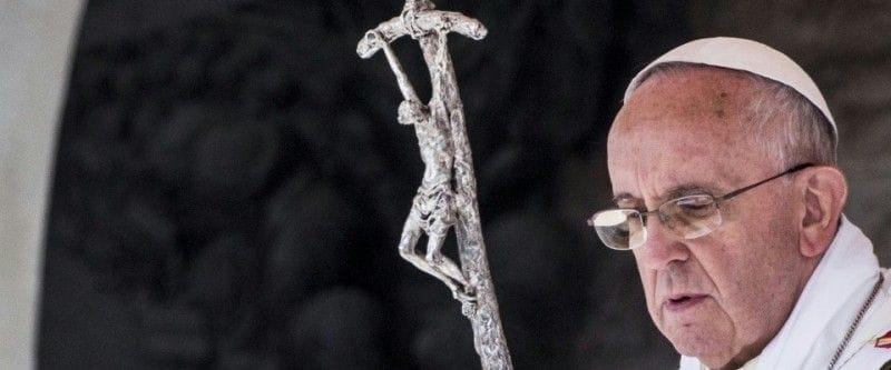 Papież wyraził kondolencje pokatastrofie lotniczej