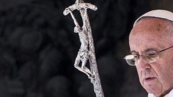 Papież wyraził kondolencje po katastrofie lotniczej