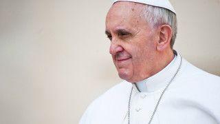 """""""Pokój mójdaję wam"""" – Franciszek jedzie doChile"""