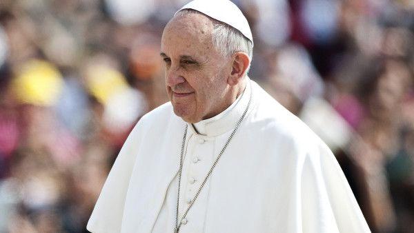 Papież zaskoczony, że media wyrwały jego słowa z kontekstu