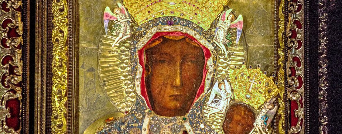 Peregrynacja Obrazu Matki Bożej Częstochowskiej W Episkopacie Stacja7
