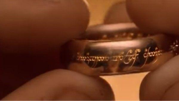 Pierścień, upadek i zwycięstwo? O czym pisał Tolkien