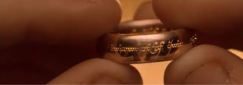 Pierścień Upadek I Zwycięstwo O Czym Pisał Tolkien