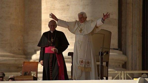 Pierwsze reakcje dziennikarzy na abdykację papieża