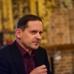 Piotr Legutko