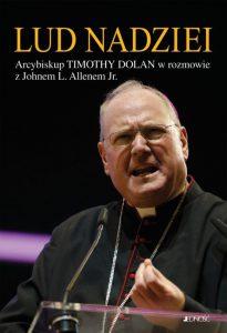 Okładka książki wydanej przezWydawnictwo Jedność, którą Stacja7.pl objęła patronatem