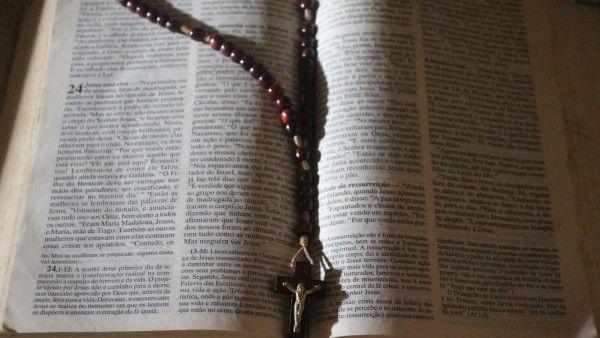 Po co czytać Biblię skoro jej nie rozumiem?