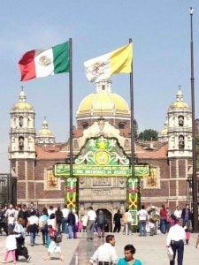 Podróż Szymona. Meksyk - fotoblog (08.12.2012)