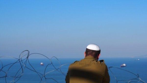 Podróże Szymona: Izrael - część 1