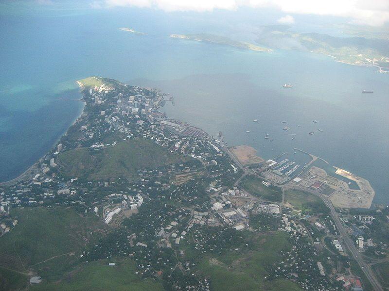Podróżowanie samolotem wPNG tozapach