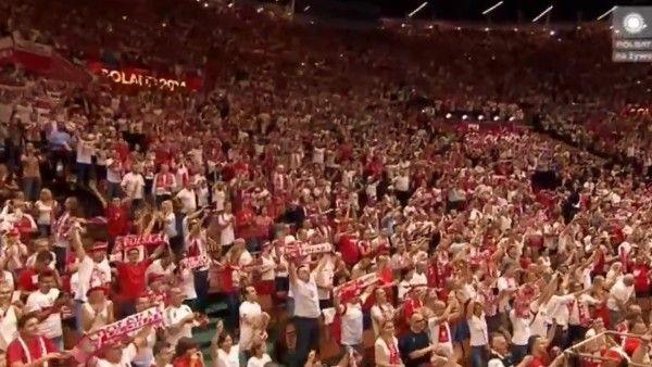 Polacy mistrzami świata!