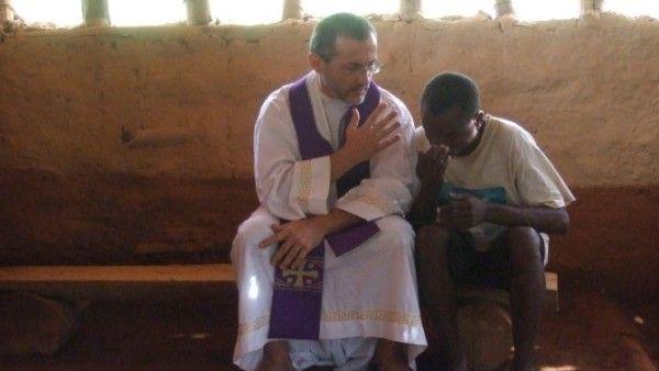 Polscy misjonarze pod opieką