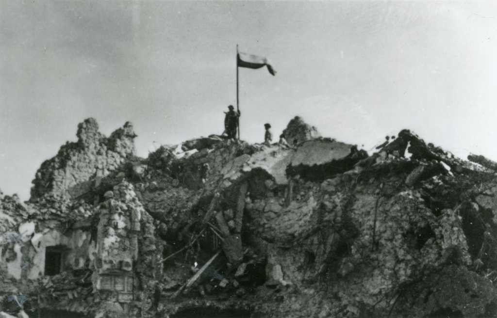 Polskie Monte Cassino