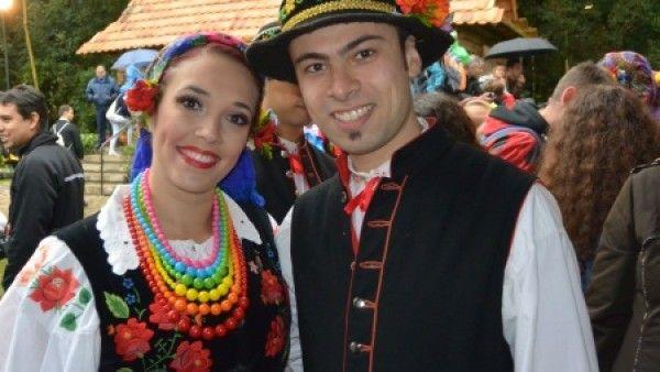 Polskie tradycje w Brazylii