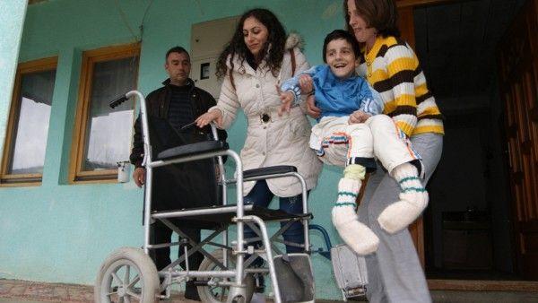 Pomoc dla Kosowa