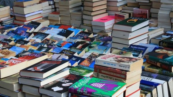 Ponad połowa Polaków nie kupuje książek