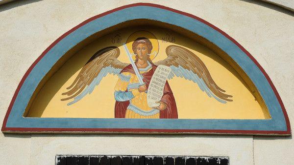 Potężna broń duchowa. Modlitwy do św. Michała Archanioła