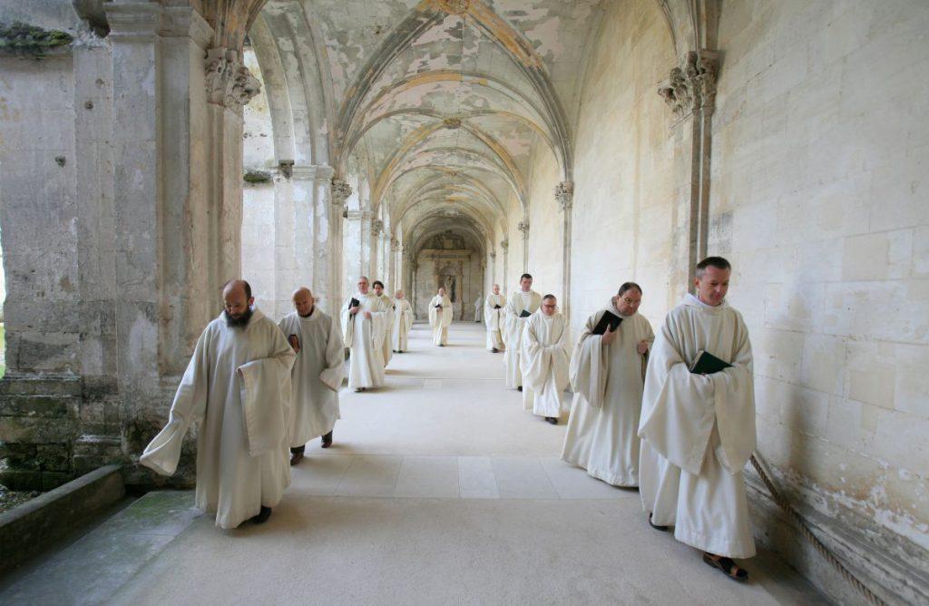 Potrzebny raban zakonników