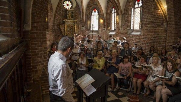 Powstaje Chór Dominikańskiego Ośrodka Liturgicznego
