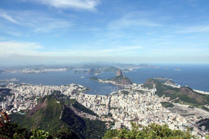 Poznaj Rio