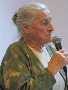 Prof. Półtawska apeluje dolekarzy - katolików