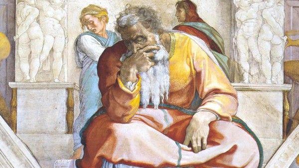 Prorocy i hochsztaplerzy